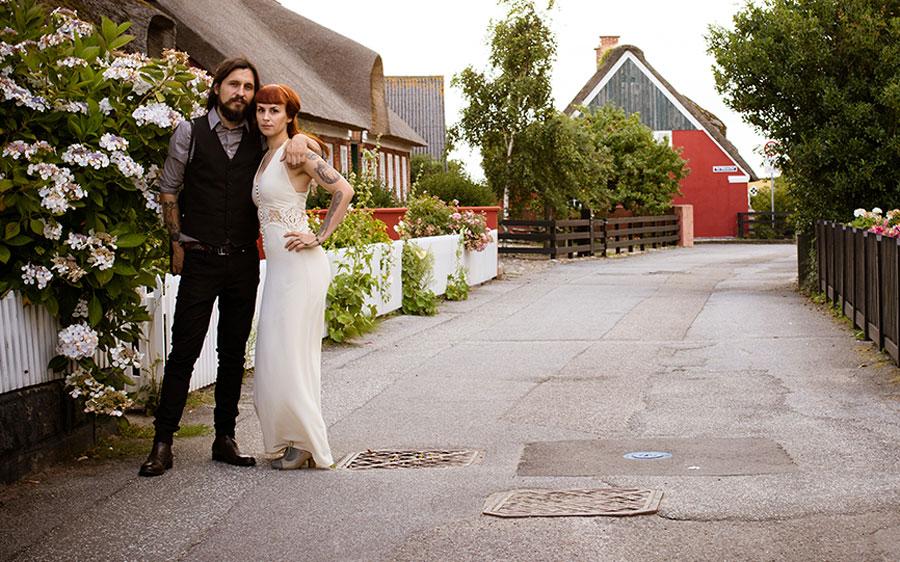 destination heiraten in dänemark